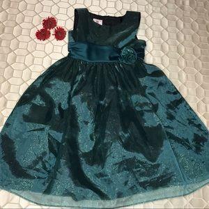 Marmellata classics Girls' Occassional Dress